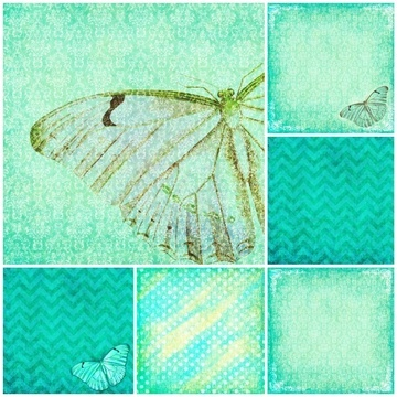butterfly-digital-backgrounds, scrapbooking, paper craft, card making, digital downloads